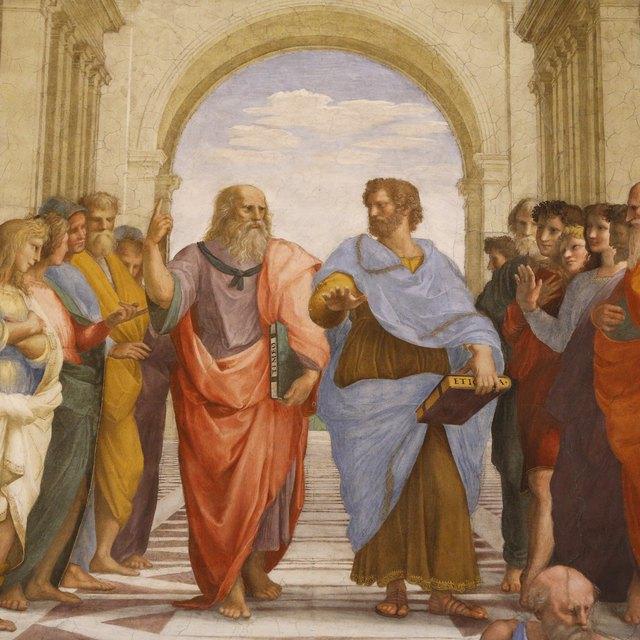 Plato's Beliefs on Ethics