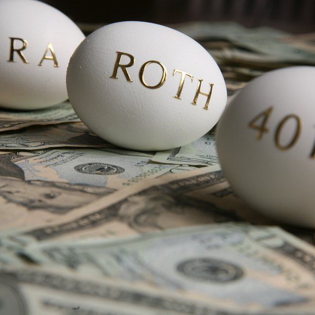 How to Cash Out a 401(k) From a Former Employer