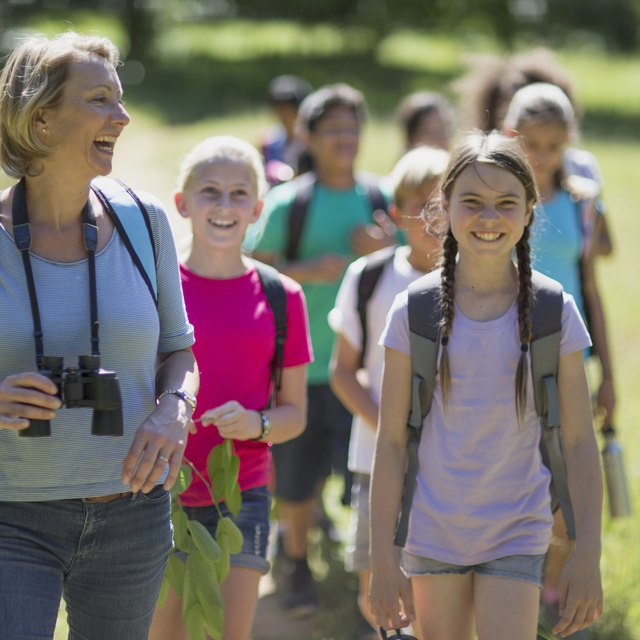 Advantages and Disadvantages of School Trips