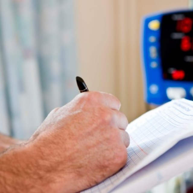 Pros and Cons of a Paper Health Record