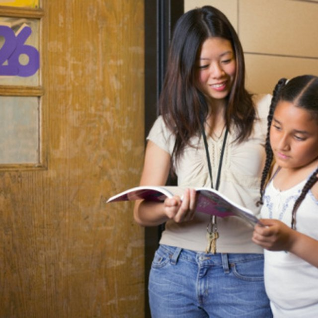 What to Expect as an ESE Teacher Assistant