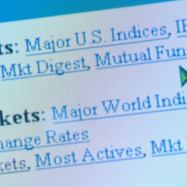 The Best Market Index Funds