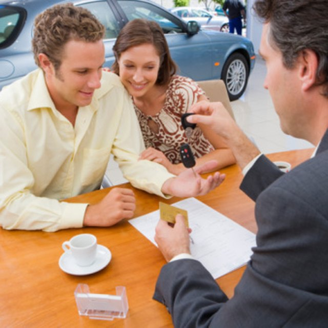 What Is A Capitalized Cost In A Car Lease?