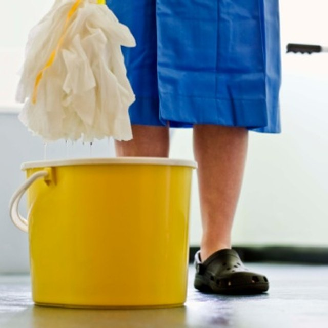 How to Start a Cleaning Business in Washington State