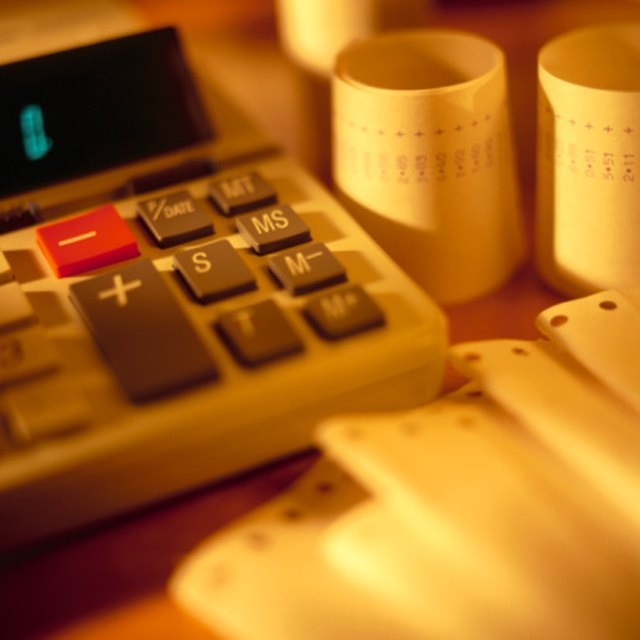 How to Calculate Goods Available for Sale