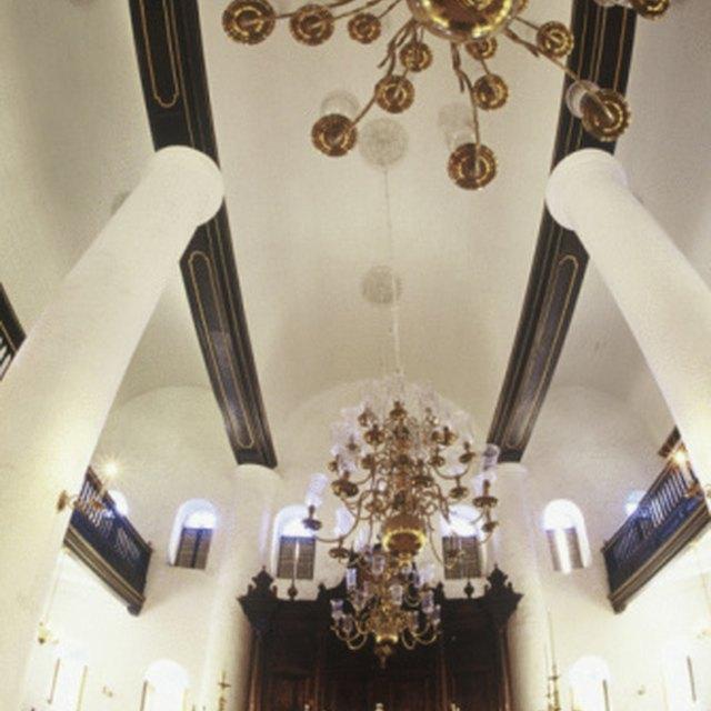 Church Foyer Ideas