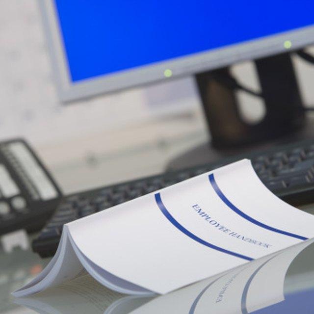 Why Have an Employee Handbook?