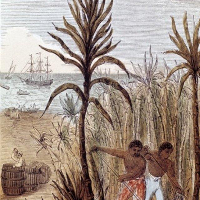 Methods of Capturing African Slaves
