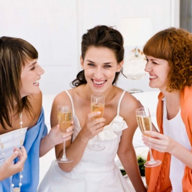 What Does A Maid Of Honor Do Our Everyday Life