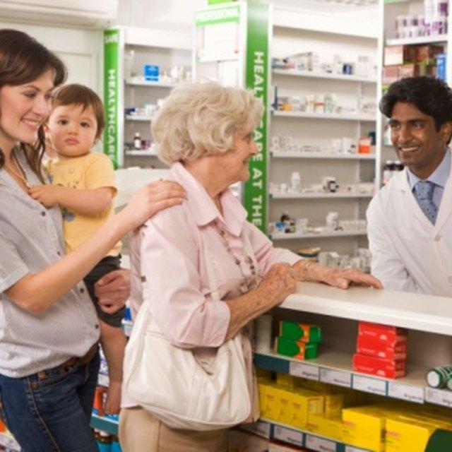 Can I Deduct My Health Insurance? | Pocketsense