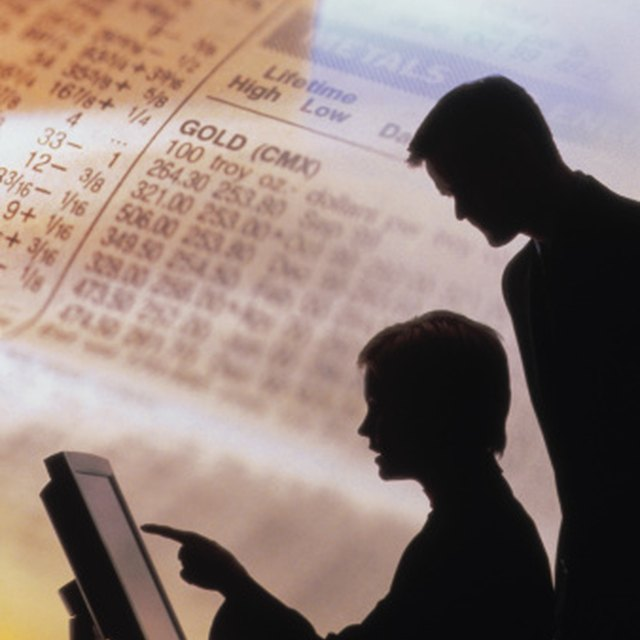 How to Calculate Preferred Stock