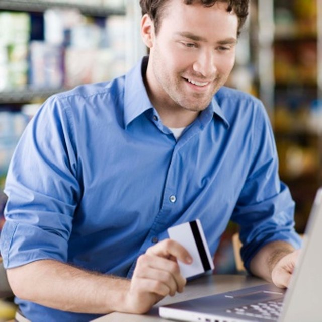 How to Order a Credit Report