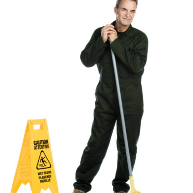 How to Price Janitorial Jobs