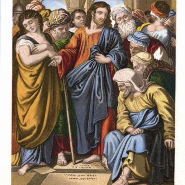 What Are the Beliefs of Pharisees?