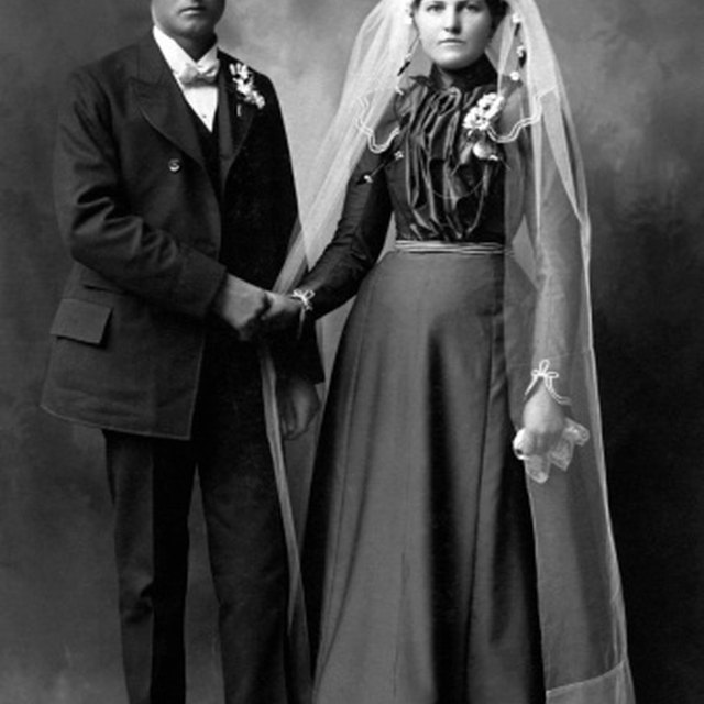 History of the Mail Order Brides of the Old West