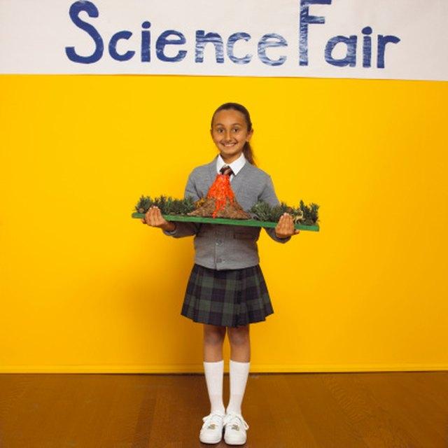 Grade 7 Science Project Ideas