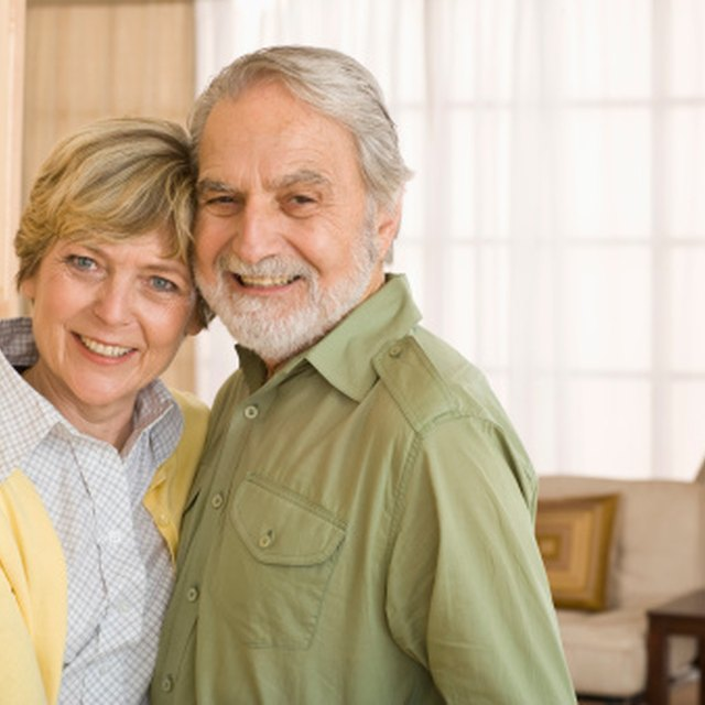 Low-Income Senior Housing in Michigan