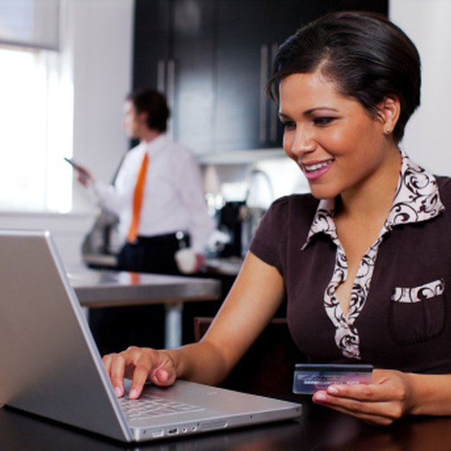 How to Accept Online Credit Card Payments