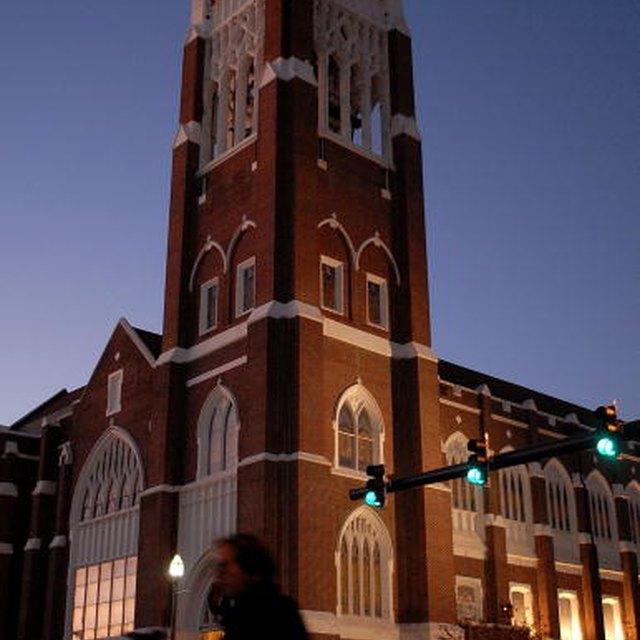 Finance Secretary Responsibilities in the United Methodist Church