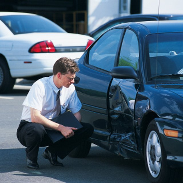 How to Settle an Auto Accident Injury Claim
