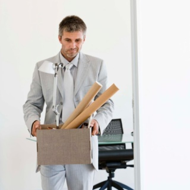 How to File a Wrongful Termination Lawsuit in South Carolina