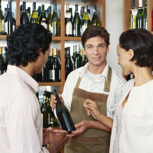 How to Start a Liquor Store Business in Texas