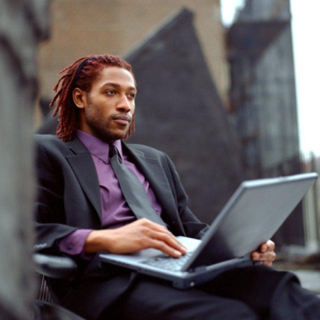 How to Send A Fax Via the Internet Using a Laptop