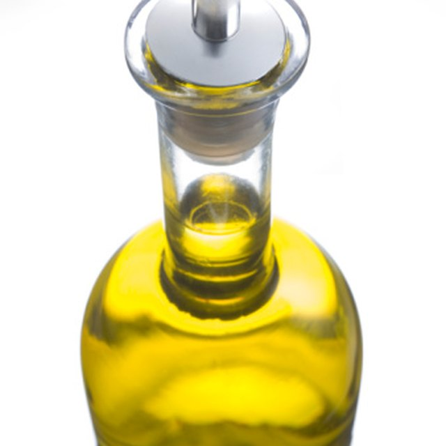 How to Pray Over Anointing Oil