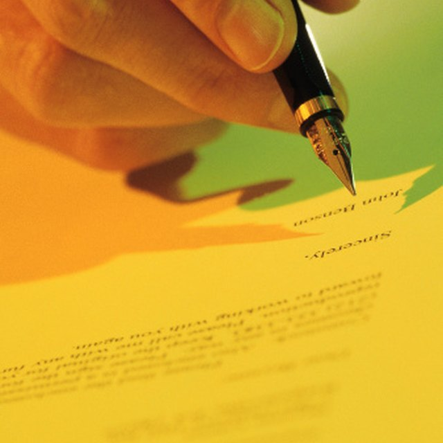 Substitution of Collateral and Release Consent