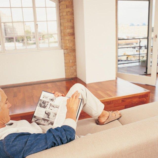 How to Recognize a Loft Apartment