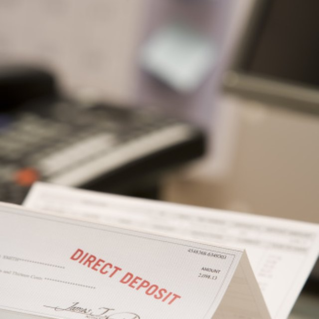 How to Design a Payroll System