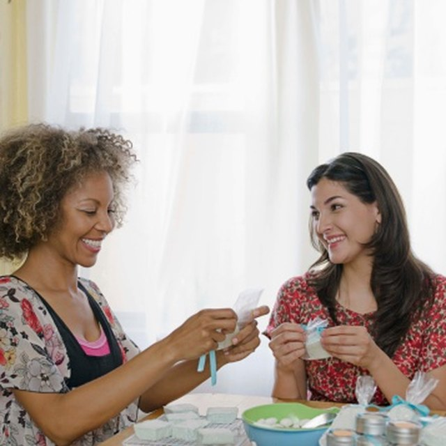 Fun Activities for Meetings for Christian Women