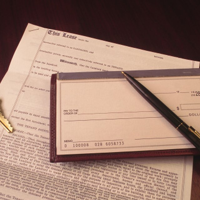 How to Get an Escrow Refund