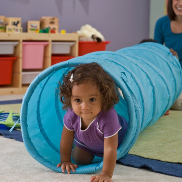 Steps to Starting a Home Daycare