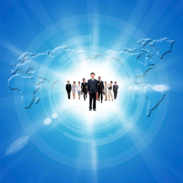 How Does Globalization Affect the Way a Company Does Business?