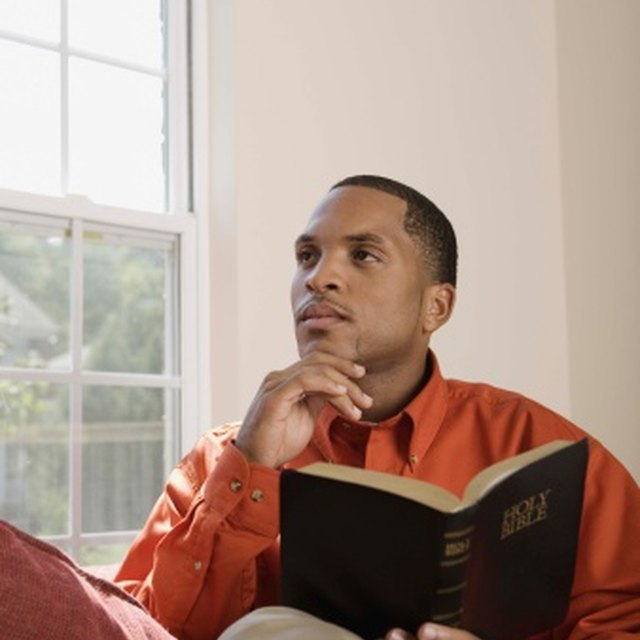 How to Plan & Organize a Church Men's Ministry