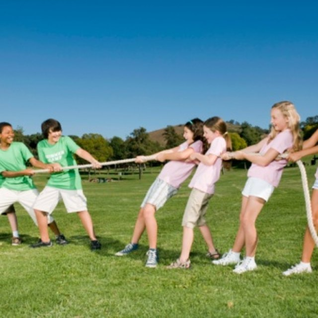 How to Run a Summer Day Camp Program