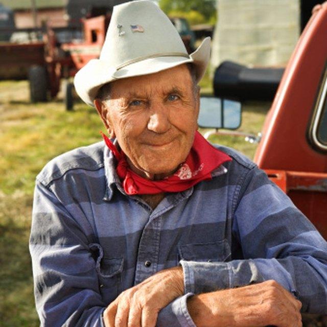 Farm & Ranch Grant Programs