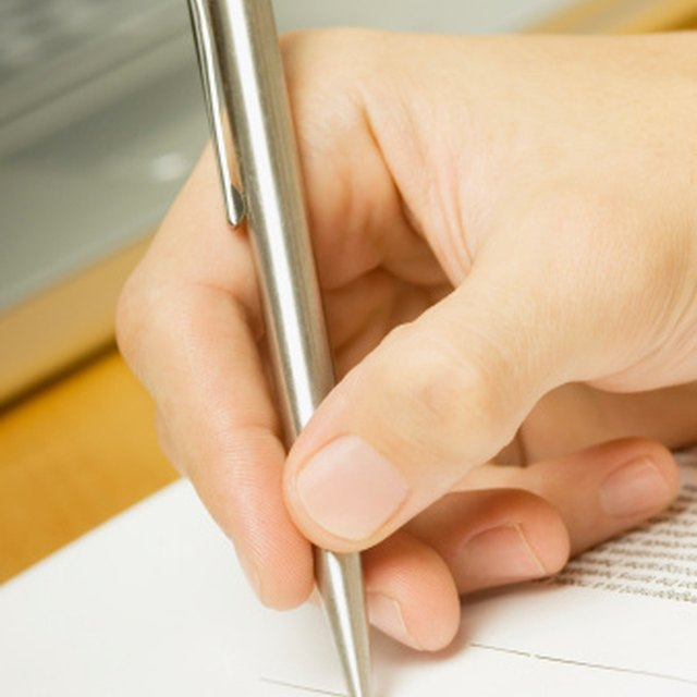 How to Write an Employee Self Evaluation