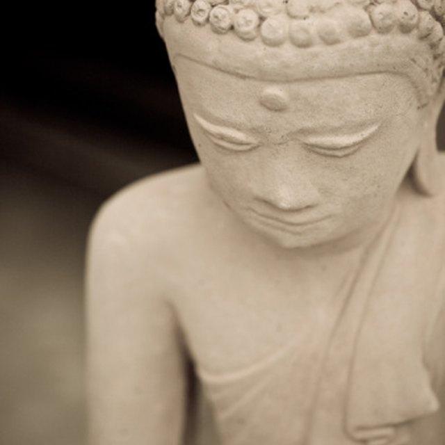 Buddhist Crafts for Kids