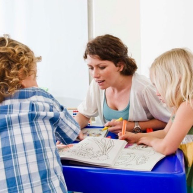 Qualifications of an Assistant Director in Daycare