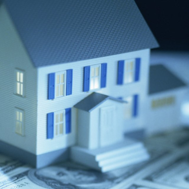 How Does a Mortgage Company Extinguish a Mortgage Loan?