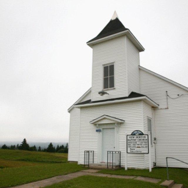 List of Church Anniversary Themes