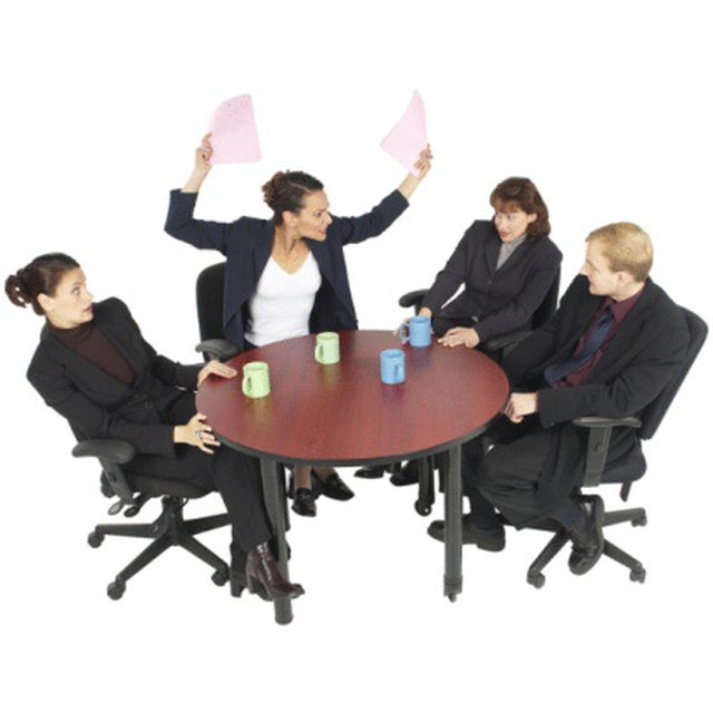 What Is an Open House in a Job Interview?