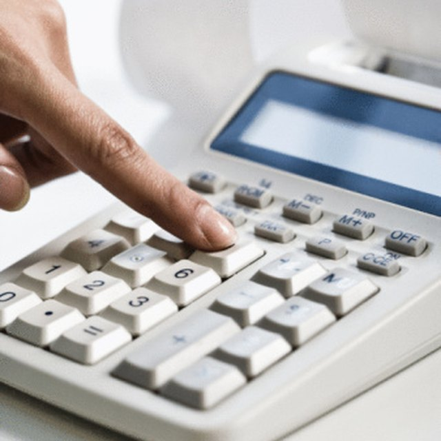 How to Calculate Net to Gross Ratio