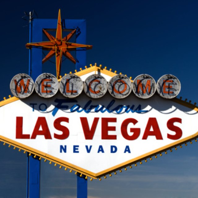 Requirements to Be a Security Guard in Las Vegas