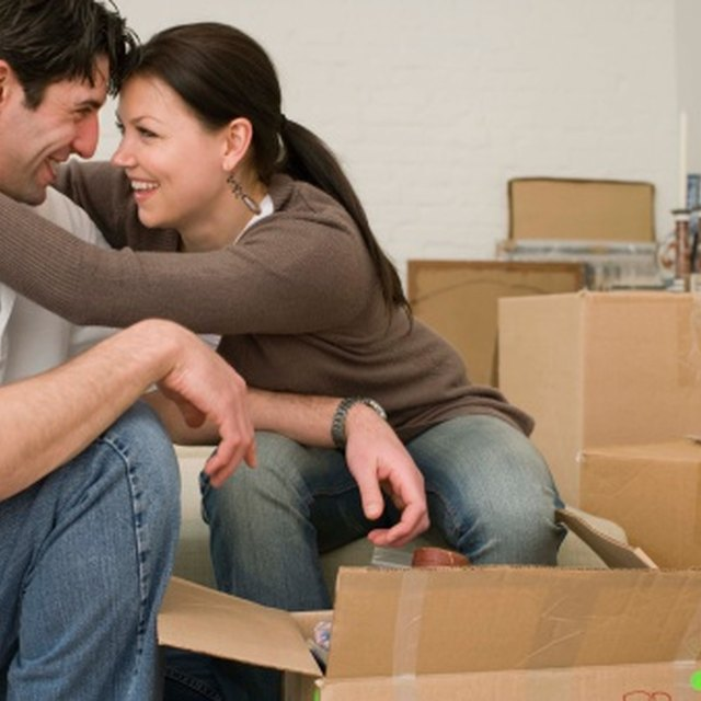 Can I Move During a Bankruptcy?