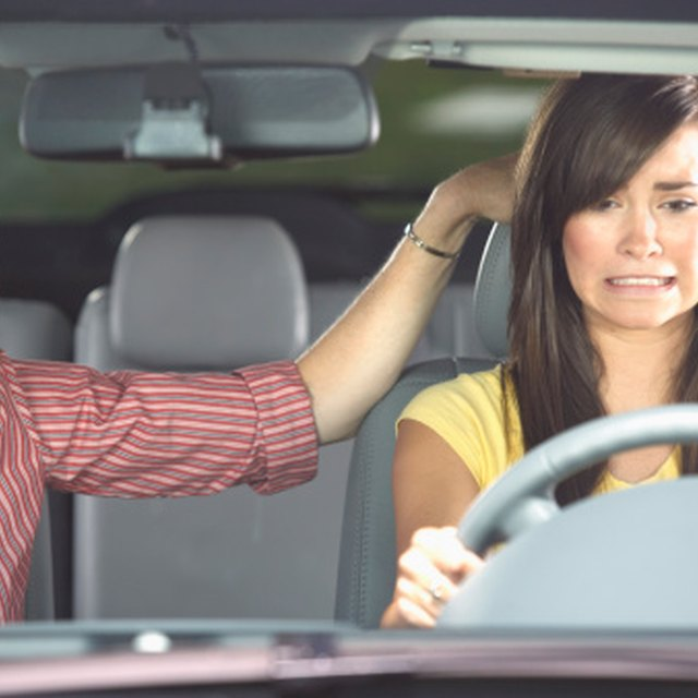 Do You Need Insurance if Your Child Has a Learner's Permit?