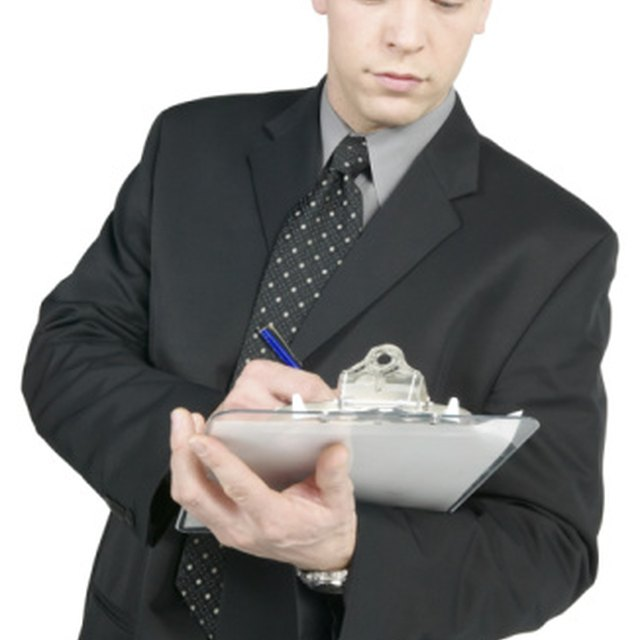 Pre-Audit Checklist