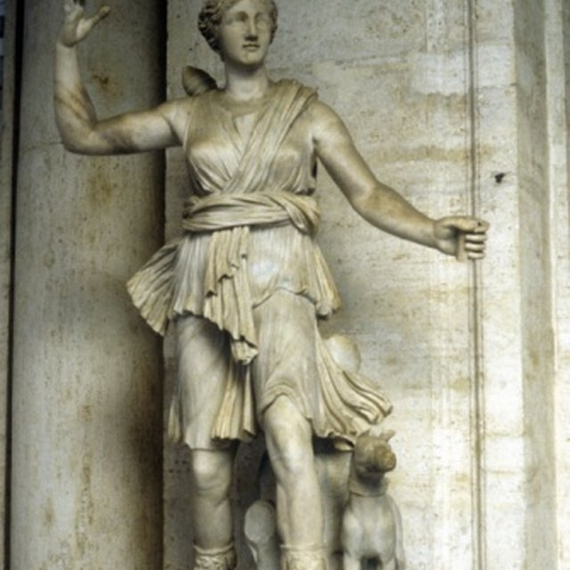 What Are Artemis' Powers & Responsibilities?